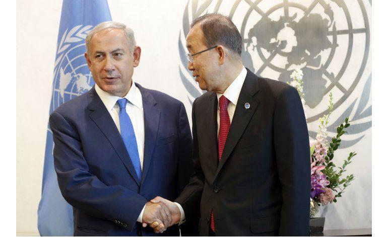 Netanyahu: Los dos candidatos de EEUU apoyarán a Israel