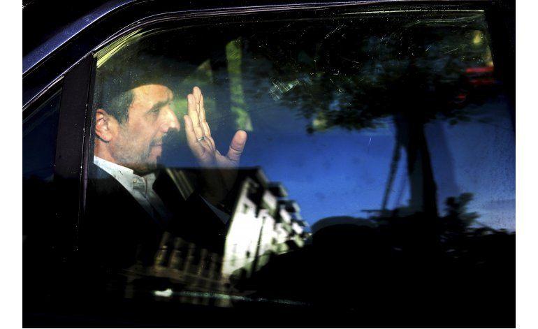 Ex presidente iraní no buscará reelección