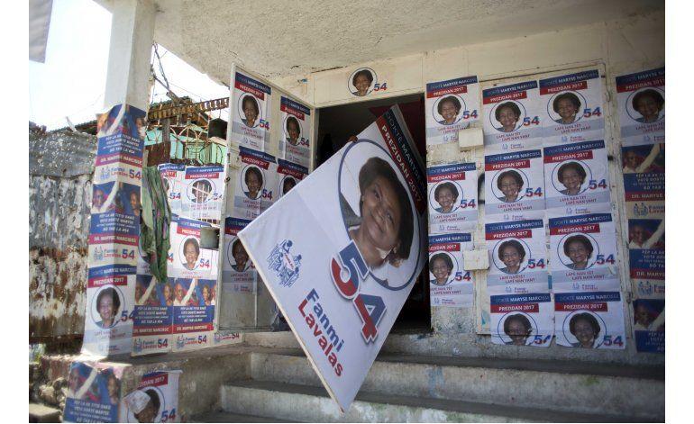 Aristide vuelve a la escena política en Haití