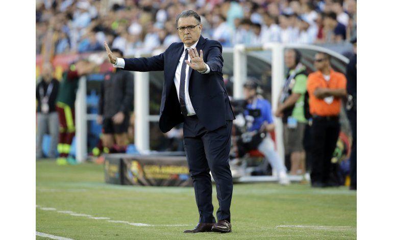 Martino, ex técnico de Argentina, llega a la MLS