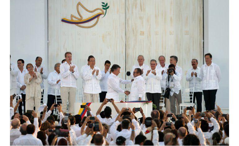 Colombia frente al reto de implementar el acuerdo de paz
