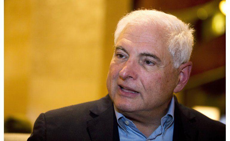 Panamá pide formalmente a EEUU la extradición de Martinelli