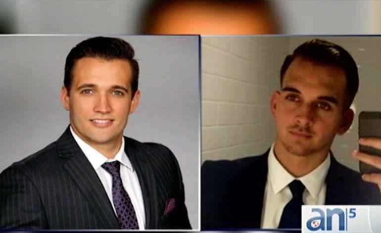 Comienzan los servicios fúnebres de los dos jóvenes que fallecieron junto a José Fernández