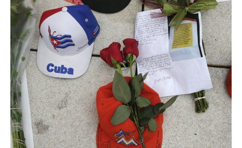 José Fernández estaba en bar antes de morir en accidente
