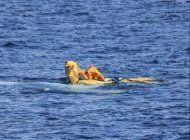 policia de eeuu habria encontrado otro cadaver de los cubanos naufragos