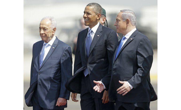 Líderes mundiales lloran a Peres, considerado hombre de paz