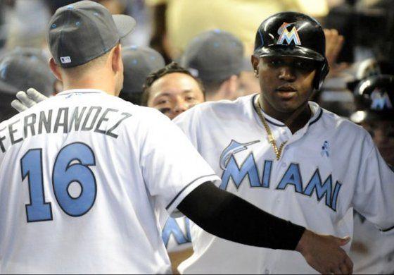 Marcell Ozuna trató de persuadir a José Fernández para que no navegara