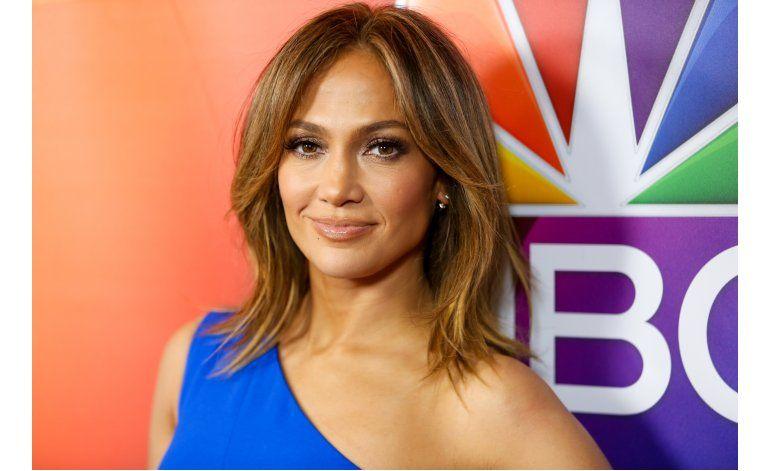 Jennifer López será jueza de competencia de baile de NBC