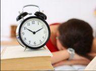 cuando trabajar tiempo completo puede ser malo para el cerebro