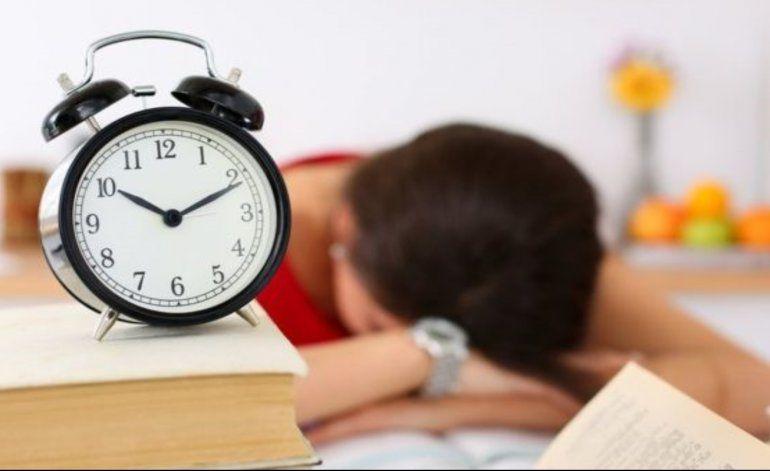 Cuándo trabajar tiempo completo puede ser malo para el cerebro