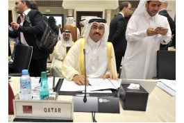 opep logra acuerdo preliminar sobre produccion de crudo