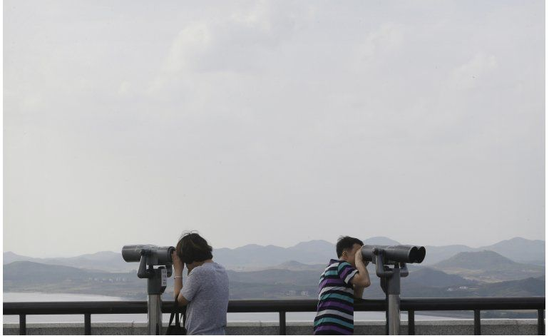 Seúl: soldado norcoreano cruza la frontera para desertar
