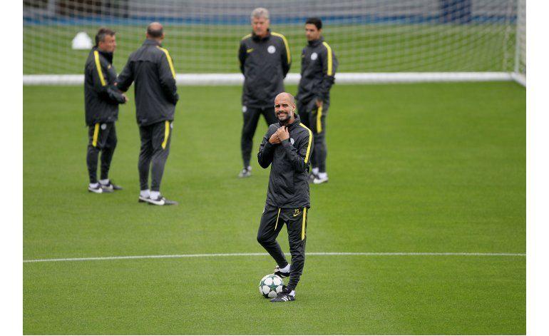 Man City enfrenta difícil reto ante Tottenham