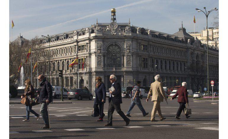 El Banco de España advierte sobre estancamiento político