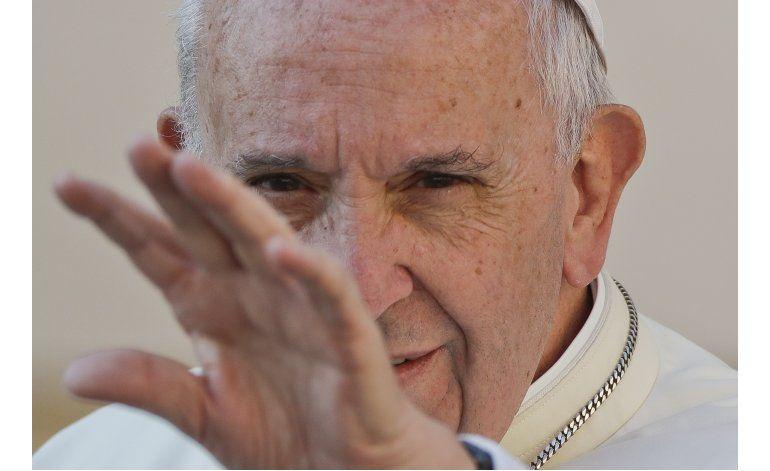 Papa Francisco visitará Colombia los primeros meses de 2017
