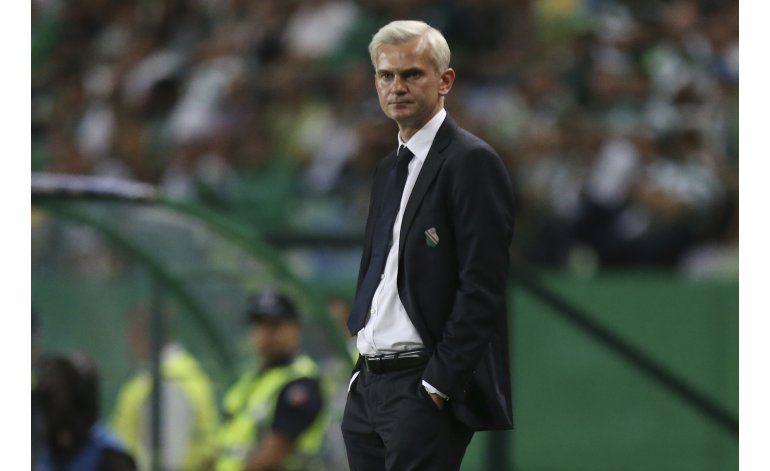 Varsovia recibirá a Real Madrid a puerta cerrada