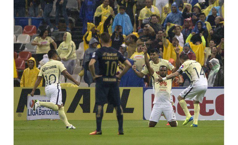 Ante Monterrey, América va por otro triunfo con La Volpe