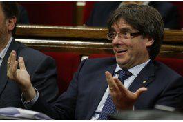 espana: cataluna debate nueva propuesta de voto de secesion