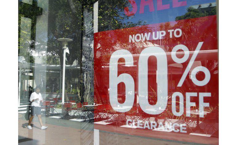 EEUU: Economía creció más de lo calculado en 2do trimestre