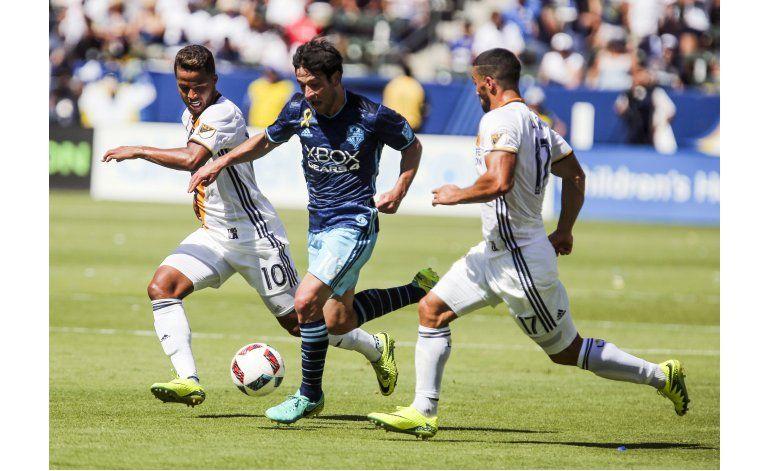Los hermanos Dos Santos regresan a selección mexicana