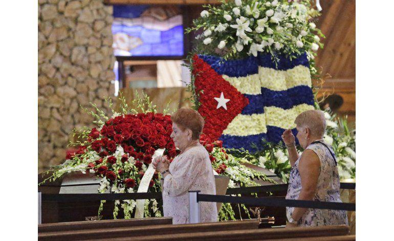 José Fernández recordado como figura trascendental en Miami