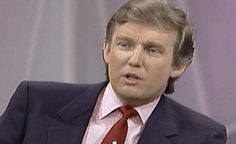 Trump habría explorado en secreto la posibilidad de hacer negocios con Cuba en los 90s