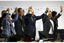 expertos: dificil evitar nivel grave de calentamiento global