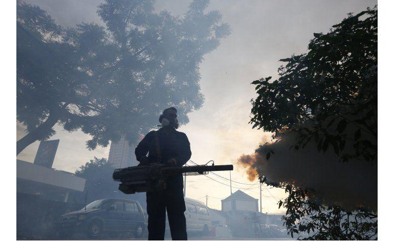 EEUU advierte sobre viajes a Asia debido al virus de zika