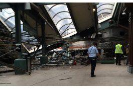 eeuu: investigadores buscan respuestas tras choque de tren