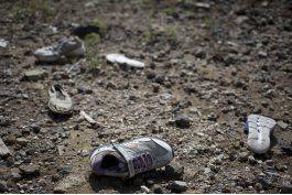 a un ano del deslave en guatemala, la pesadilla no acaba