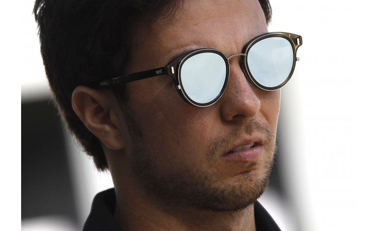 Force India: Cerca de concretar acuerdo con Checo Pérez