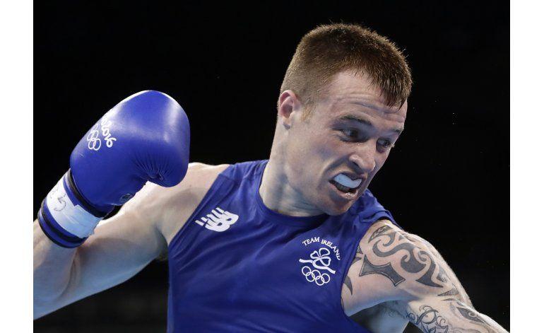 Federación de boxeo creará programa contra apuestas