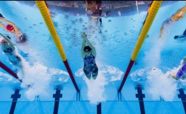 Cuál es el estilo de natación con el que quemas más calorías