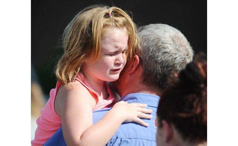 Comienza juicio a joven por tiroteo en escuela de S.Carolina