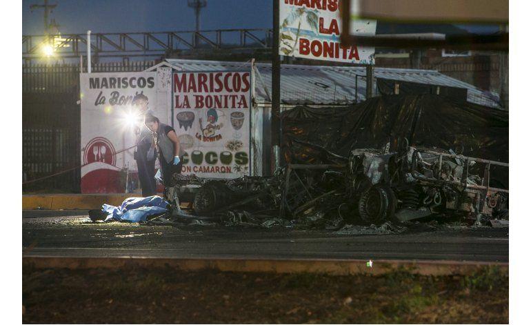 Sospechan de hijos del Chapo de ataque a militares en México