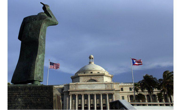 Junta federal toma riendas de las finanzas de Puerto Rico