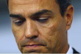 socialistas espanoles deciden su futuro ante crisis interna