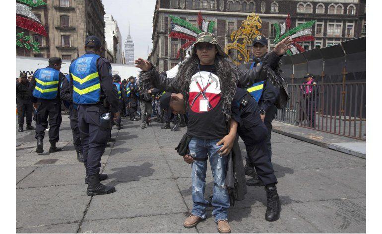 Gran expectativa en México por concierto de Roger Waters