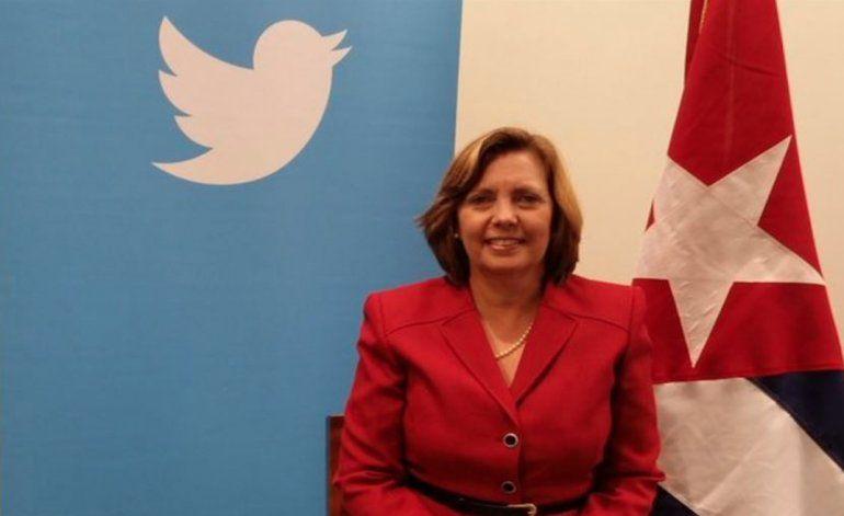Vidal en Twitter: Cuba negocia con proveedores de EEUU servicio de Internet para Cuba