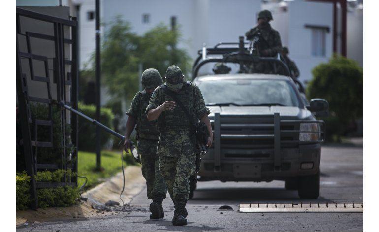 México: Hallan 13 cadáveres en el lago de Chapala
