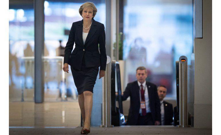 Londres iniciará el proceso de Brexit antes de abril de 2017