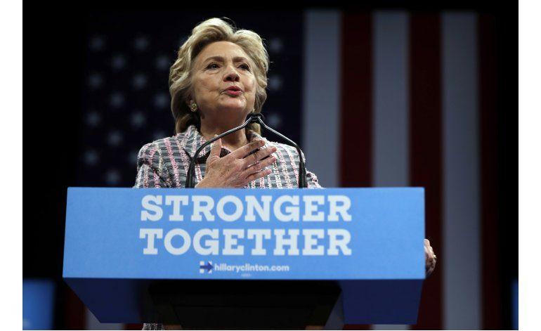 Según Trump, Clinton humilla a los jóvenes