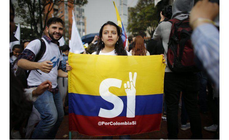 Se impone el no al acuerdo de paz en Colombia