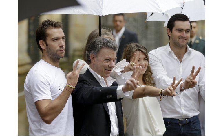 LO ÚLTIMO: Uribe llama a colombianos a un pacto nacional