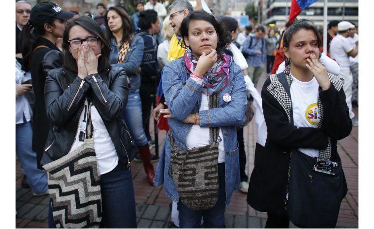 Vistazo a lo que podría significar el referendo en Colombia