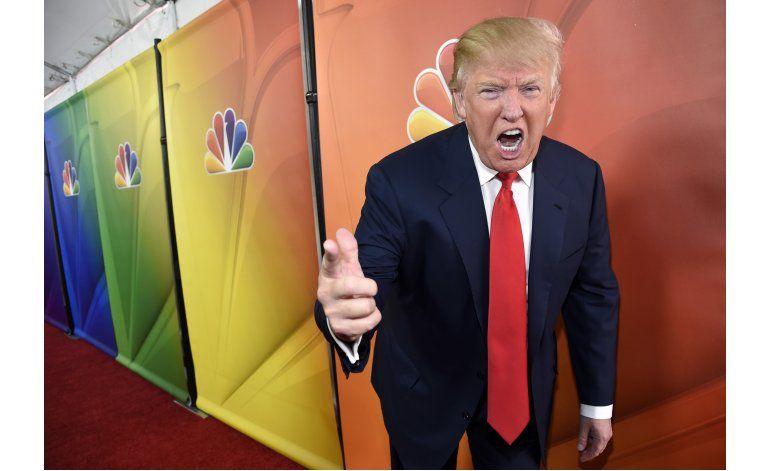 AP: Cómo el programa de Trump fue del capitalismo al sexismo