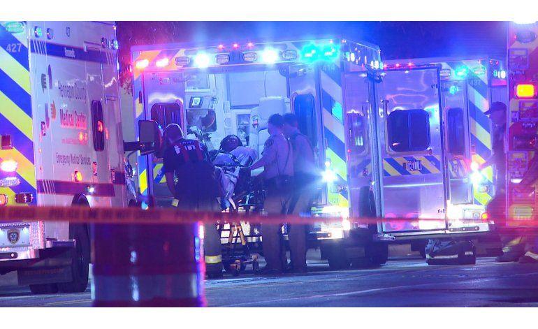 Dos tiroteos en Minneapolis dejan seis personas heridas