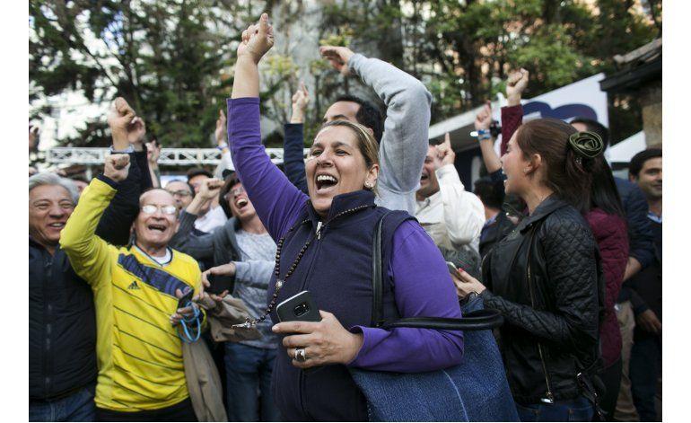 Incertidumbre en Colombia tras la derrota del acuerdo de paz