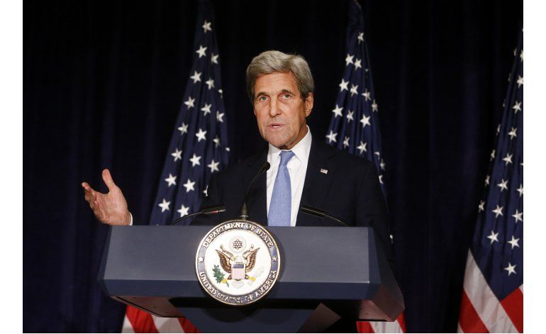 EEUU suspende contactos con Rusia sobre Siria