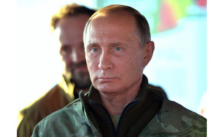 Putin suspende acuerdo con EEUU sobre plutonio militar